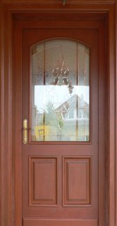 Vchodové dveře 04