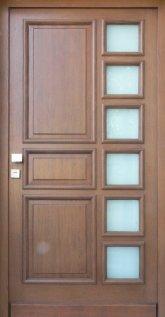 Vchodové dveře 05