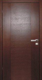 Vnitřní dveře model 05