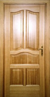 Vnitřní dveře model 08